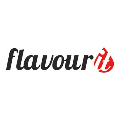 Flavour it – Logo