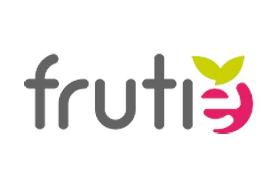 Frutie – 50:50 – Logo