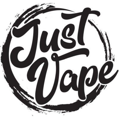 JustVape – Logo-min