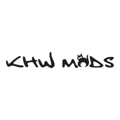 KHWmods Logo
