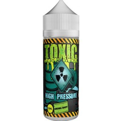Toxic – High Pressure