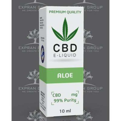 CBD – Aloe 10ml-min